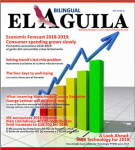 last digital el aguila magazine small cover