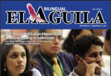 El Aguila Edicion Digital marzo - mayo 2018