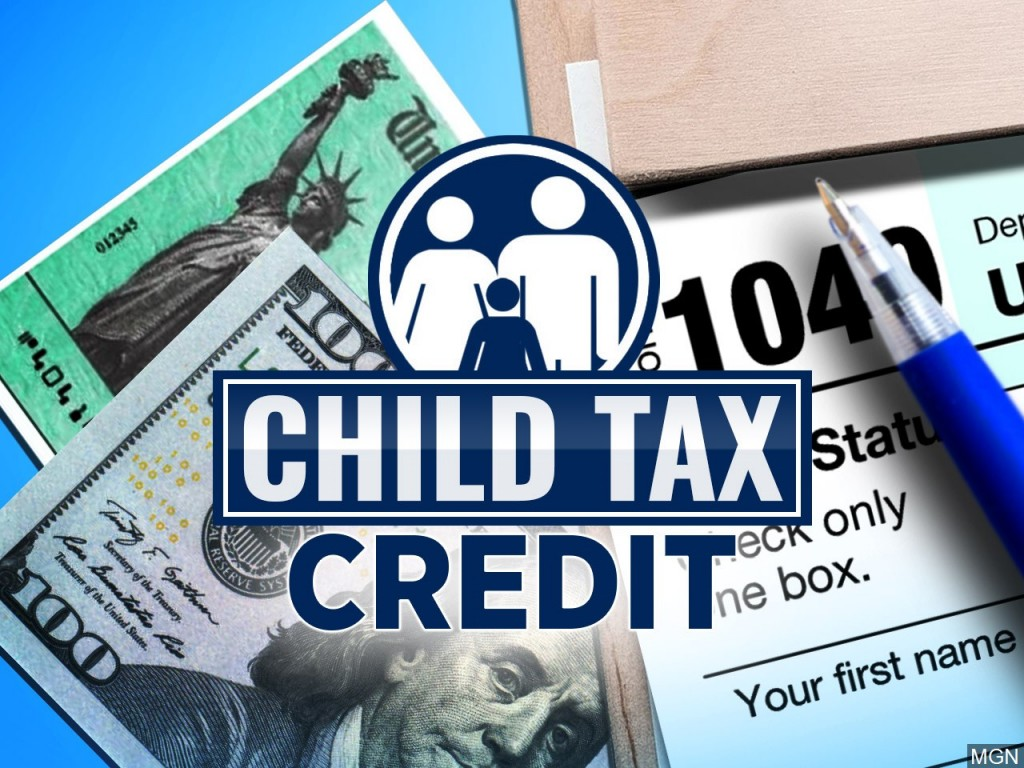 Irs Tools Helps Families Confirm Child Tax Credit El Aguila News
